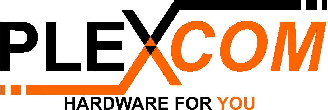 Plexcom - Hardware for You-Logo
